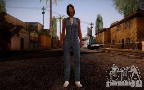 Ginos Ped 19 для GTA San Andreas