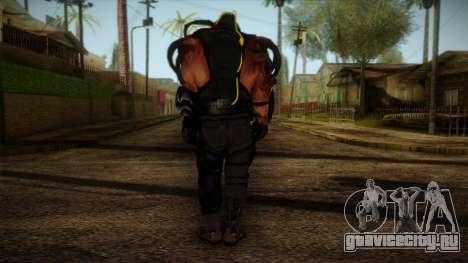 Orion from Prototype 2 для GTA San Andreas второй скриншот