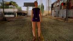 Ginos Ped 30 для GTA San Andreas