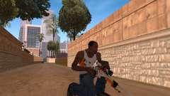 CS:GO Weapon pack Asiimov