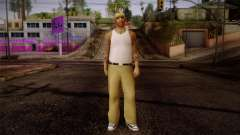 Fresno Buldogs 14 Skin 2