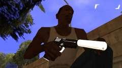 Hitman Weapon Pack v2