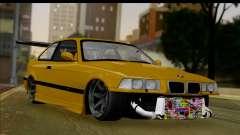 BMW M3 E36 UUTuning для GTA San Andreas