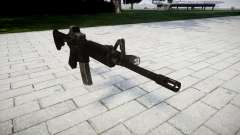 Тактический автомат M4 Black Edition