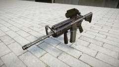Автоматический карабин M4 Sirs Tactical target