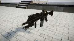 Винтовка HK416 Tactical target