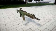 Автоматический карабин Ak5C target