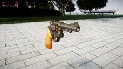 Револьвер Smith & Wesson