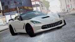 Chevrolet Corvette Z06 2015 для GTA 4