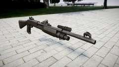 Ружьё Benelli M3 Super 90
