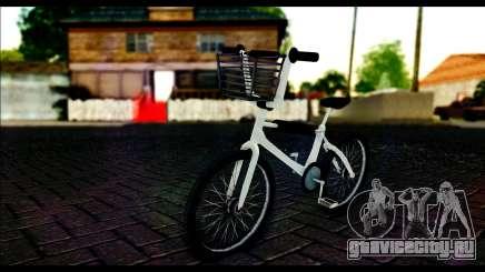 New Bike для GTA San Andreas