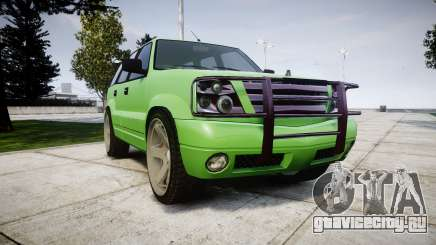 Albany Cavalcade Sport для GTA 4