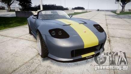 Bravado Banshee ESP для GTA 4