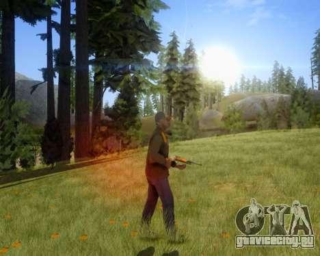 ENB_OG v2 для GTA San Andreas третий скриншот