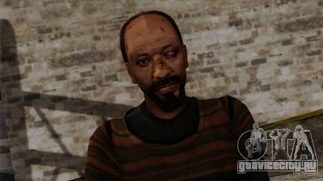 GTA 4 Skin 52 для GTA San Andreas третий скриншот