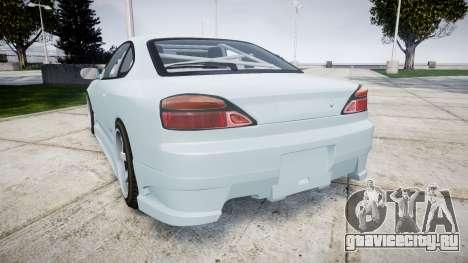Nissan Onevia S15 для GTA 4