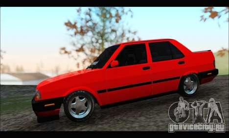 Tofas Dogan SLX Metalist (Behemoth) для GTA San Andreas
