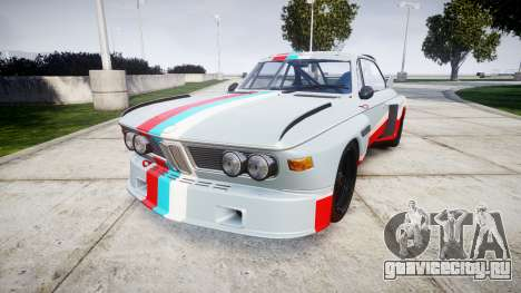 BMW 3.0 CSL Group4 для GTA 4
