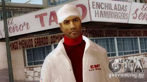 Doctor Skin 1 для GTA San Andreas третий скриншот