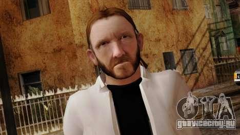 GTA 4 Skin 50 для GTA San Andreas третий скриншот