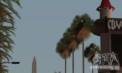 Behind Space Of Realities: American Dream для GTA San Andreas