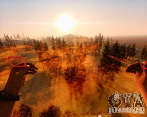 ENB_OG v2 для GTA San Andreas четвёртый скриншот