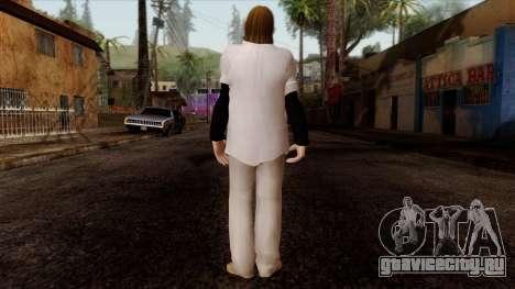 GTA 4 Skin 50 для GTA San Andreas второй скриншот