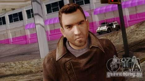 GTA 4 Skin 49 для GTA San Andreas третий скриншот