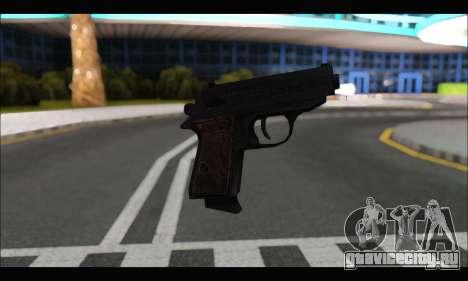 GTA ONLINE: SNS Pistol для GTA San Andreas