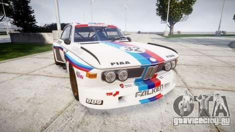 BMW 3.0 CSL Group4 [32] для GTA 4