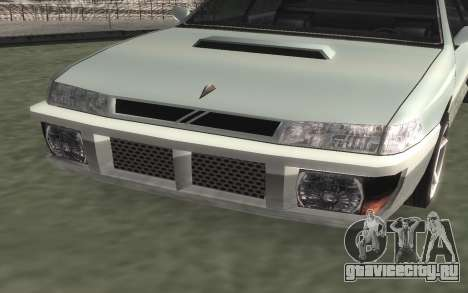 Модифицированный Vehicle.txd для GTA San Andreas второй скриншот