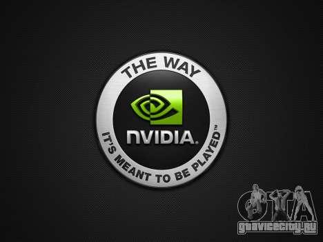 Новые загрузочные экраны для GTA San Andreas второй скриншот