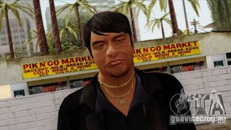 GTA 4 Skin 80 для GTA San Andreas третий скриншот