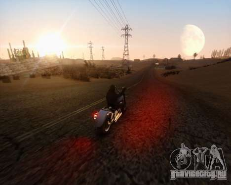 ENB_OG v2 для GTA San Andreas второй скриншот