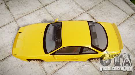 Nissan Onevia S14 для GTA 4