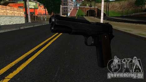 Colt M1911 from S.T.A.L.K.E.R. для GTA San Andreas