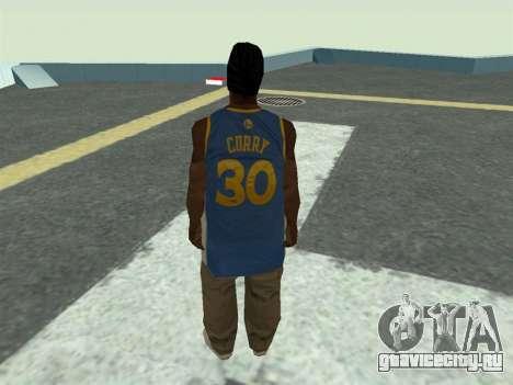 Ballas1 New Skin для GTA San Andreas второй скриншот
