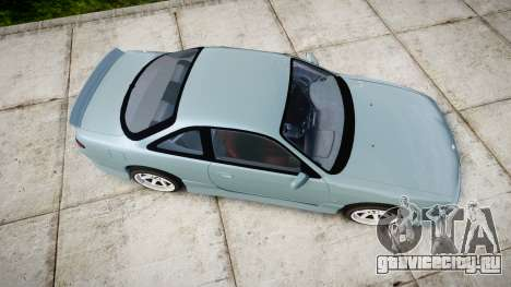 Nissan Silvia S14 Vertex для GTA 4