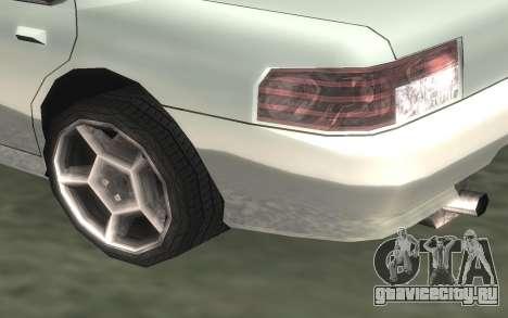 Модифицированный Vehicle.txd для GTA San Andreas третий скриншот