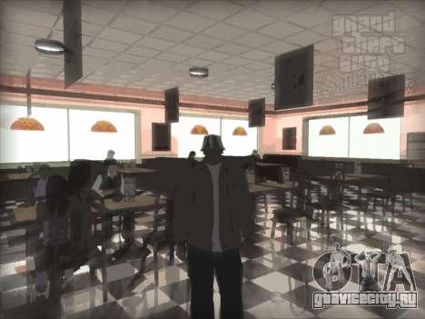 Новые загрузочные экраны для GTA San Andreas двенадцатый скриншот