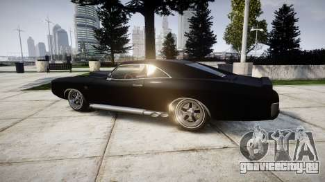 Imponte Dukes Little Rims для GTA 4