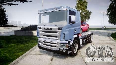 Scania 94G 300 для GTA 4
