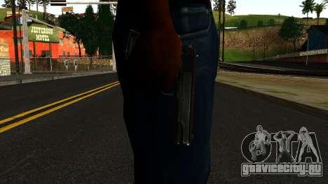 Colt M1911 from S.T.A.L.K.E.R. для GTA San Andreas третий скриншот