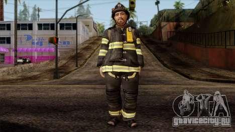 GTA 4 Skin 54 для GTA San Andreas