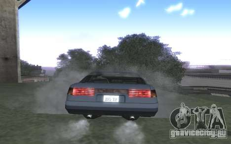 Модифицированный Vehicle.txd для GTA San Andreas