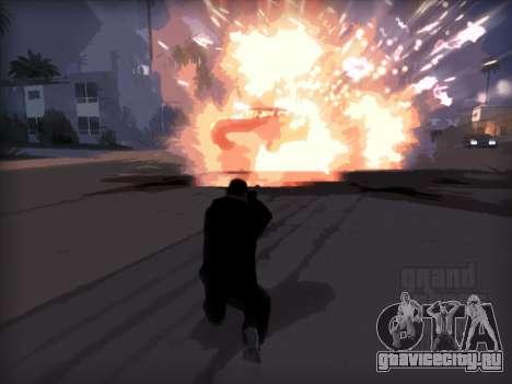 Новые загрузочные экраны для GTA San Andreas пятый скриншот