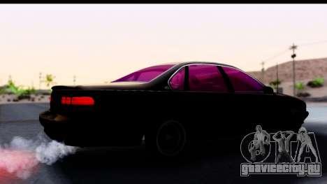 Chevrolet Impala 1995 для GTA San Andreas вид сзади слева