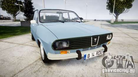Dacia 1300 v2.0 для GTA 4