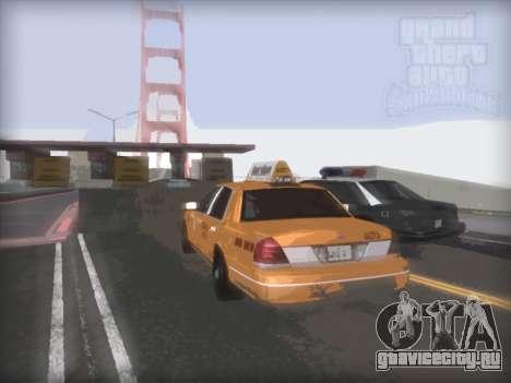 Новые загрузочные экраны для GTA San Andreas одинадцатый скриншот