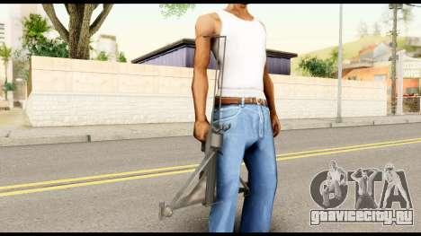 Fear Crossbow from Metal Gear Solid для GTA San Andreas